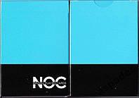 Карты игральные NOC Summer Blue