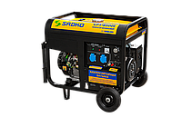 Генератор Sadko GPS-8500E