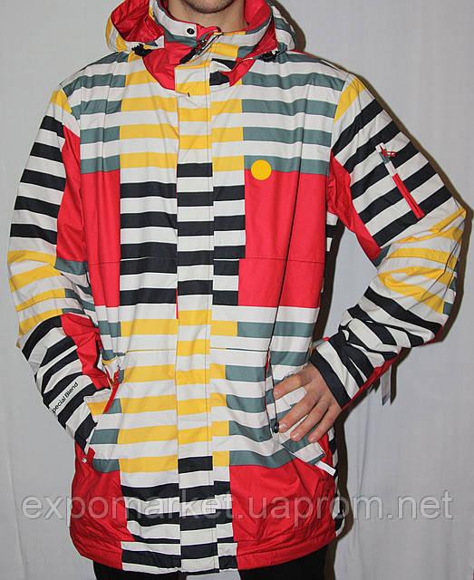 Горнолыжная мужская куртка Special Blend