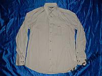 L- XL Отличная фирменная рубашка KUONI