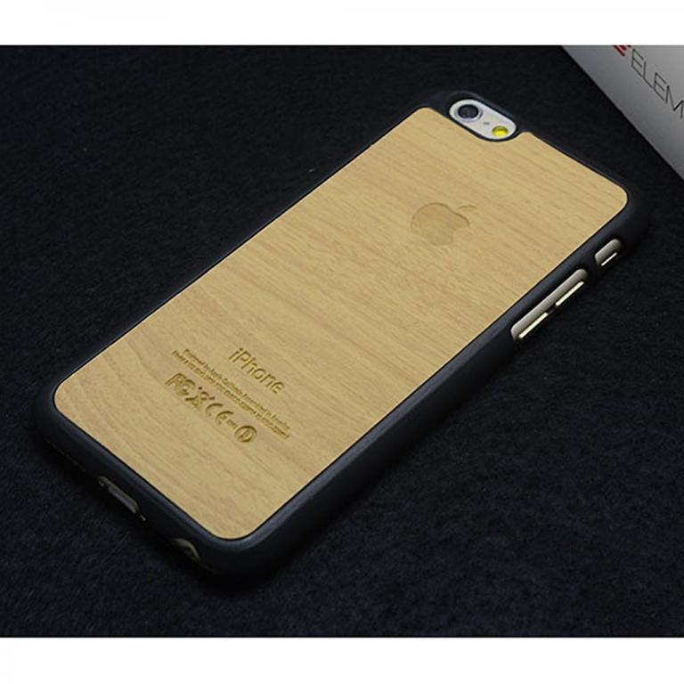 Роскошный чехол под дерево Apple iPhone 6 plus