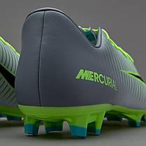 Бутсы Nike Mercurial Victory VI FG 831964-003, Найк Меркуриал (Оригинал), фото 2