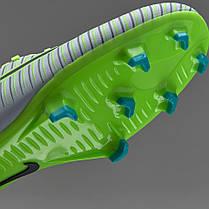 Бутсы Nike Mercurial Victory VI FG 831964-003, Найк Меркуриал (Оригинал), фото 3
