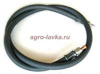 Трубка манометра масла Т 150 (L=1050 мм) (пр-во Украина)