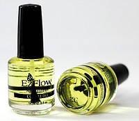 Ezflow Питательное масло для ногтей.