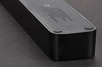 Удлинитель Mi Power Strip 3 розетки и 3 USB порта Black