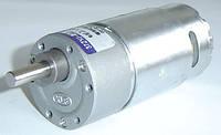 Мотор-редуктор пост.тока 24VDC