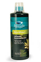 Биопрепарат BIOCUDA Bio-Max + All Season Beneficial bacteria 946 мл