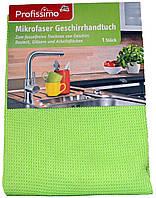 Полотенце для кухни DM Profissimo Mikrofaser Geschirrhandtuch 1 stuck