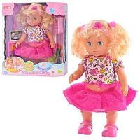Танцующая кукла с MP-3 звучанием и переходником