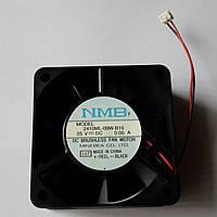 Вентилятор 2410ML-09W-B10 35 VDC