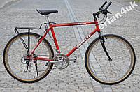 "Велосипед Cro-Mo Wheeler 26"" з Нім/ `91 рік/ІДЕАЛ-DEORE"