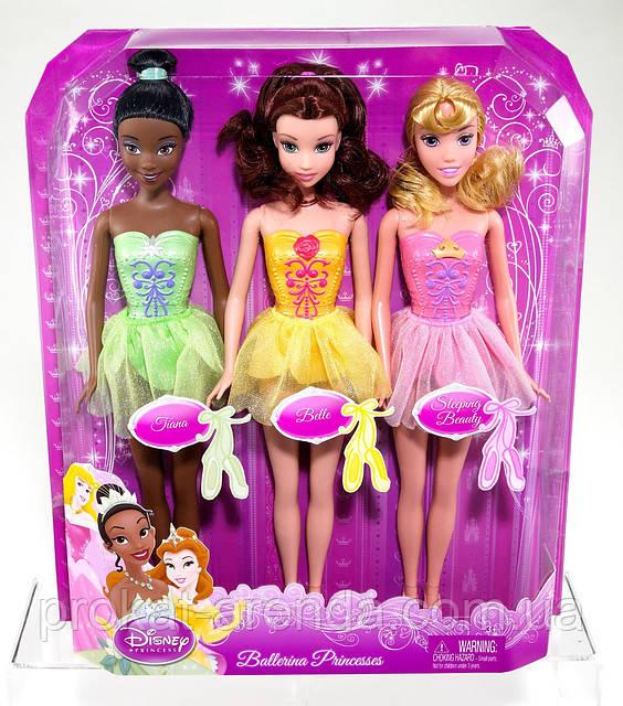Набор кукол Disney Princes