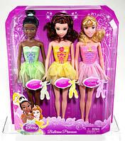 Набор кукол Disney Princes, фото 1