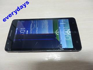 Мобильный телефон Bravis Terra