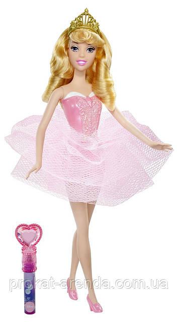 Кукла Disney Princess для Ванной