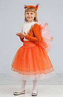 Продажа детского карнавального костюма - белка, фото 1