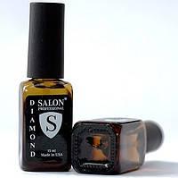 Salon Professional, Diamond Быстросохнущее верхнее покрытие с алмазным блеском, 15 мл.