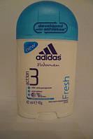 Антиперспірант сухий жіночий Adidas Fresh 45гр.