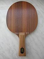 HRT Rosewood NCT V 5 настольный теннис ракетка