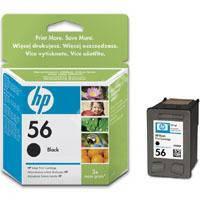 Картридж HP No.56 (C6656AE)