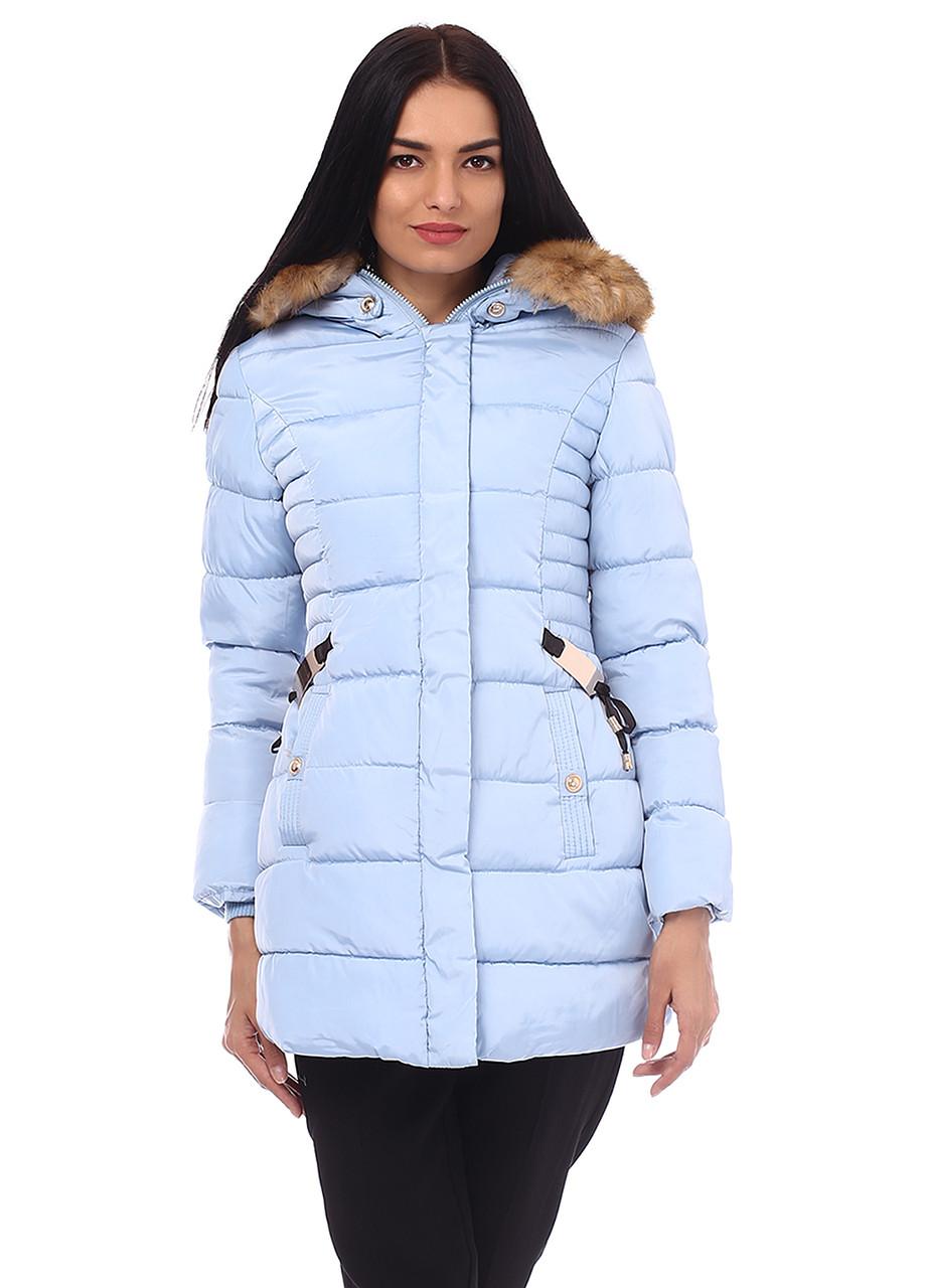 Уценка Женская куртка УСС6523