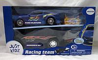 Набор машинок Racing Team - Ford Mustang и Hummer H2