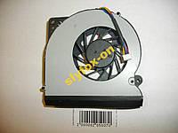 Кулер (вентилятор)ASUS N61 N61J N64X A52JR K52D