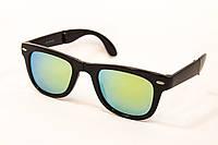 Складные зеркальные очки, фото 1