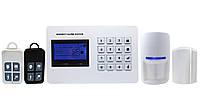 GSM сигнализация Samson SA-3008 с радиодатчиками