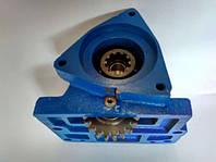 Переходник пускового двигателя ПДМ под стартер редукторный 8 кг МТЗ, ЮМЗ (ПДМ)
