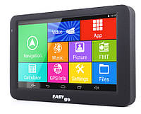 GPS навигатор EasyGo A505 Android