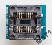 Панелька к программатору SOP(SOIC)16 - DIP16 150