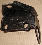 Кронштейн реактивной тяги (краб) Таврия Славута с проушиной, фото 2