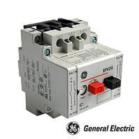 General Electric SFK0F 25 1..1,6A Автомат защиты двигателя