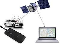 GPS трекер Sho-Me TR-01