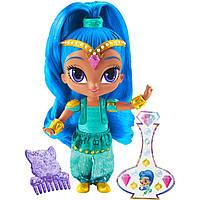 Кукла Шайн из мультфильма Шиммер и Шайн Fisher-Price  Shimmer and Shine Leah Doll