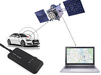 GPS трекер Sho-Me TR-02