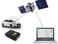 GPS трекер Sho-Me TR-09