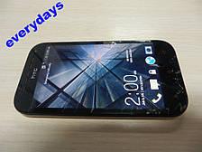 Мобильный телефон HTC One SV White #1043