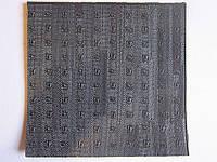 Набоечная резина GTO Italia 460*480*4 мм черный
