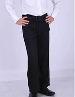 Льняные брюки, штаны на мальчика. Школа, садик 4-9 лет