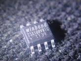 Микросхема памяти PM25LD010 для Lenovo B560
