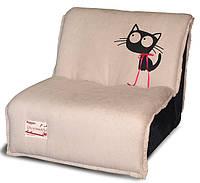 Кресло кровать FUSION A 51 ширина 0.9 м.