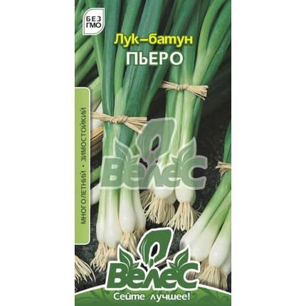 Лук-батун Пьеро 1,5 г, фото 2