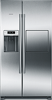 Side by side холодильник SIEMENS KA90GAI20