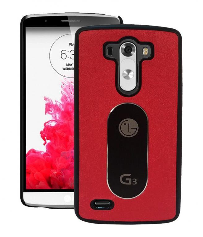 Чехол для телефона LG с любым изображением