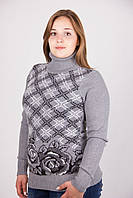 Женский гольф украинского производителя
