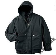 ХХХL Зимняя куртка с капюшоном (USA).