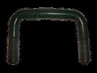 Скоба ПНУ  00,636,09 державки колеса  плуга  с предплужником  3-35